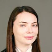 Ибрагимова Нурсият Магомедалиевна, врач УЗД