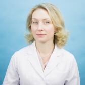 Горбунова Елена Михайловна, гинеколог