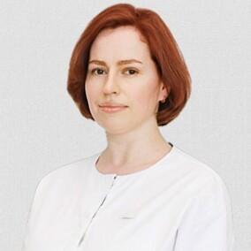 Белик Любовь Анатольевна, гастроэнтеролог