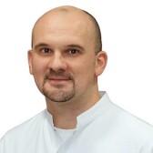 Иванов Дмитрий Владимирович, ортопед