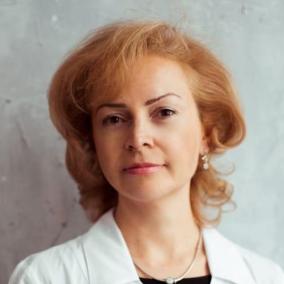 Миловидова Татьяна Викторовна, гинеколог