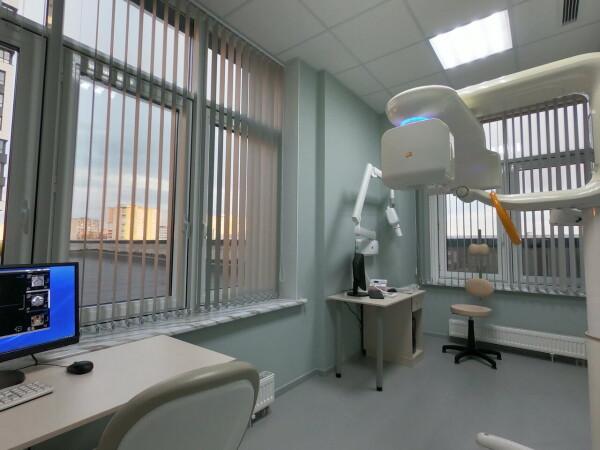 Стоматология «НК дент»