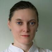 Абрамова Ольга Сергеевна, массажист