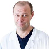 Шорин Константин Юрьевич, хирург