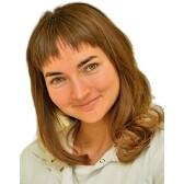 Алешина Елена Александровна, невролог