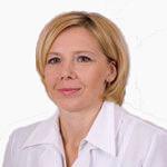 Немчинова Елена Петровна, педиатр