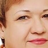 Кружилина Ольга Анатольевна, массажист