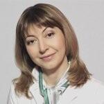 Мамаева Альбина Эриковна, эндоскопист