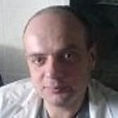 Дацкевич Игорь Александрович, травматолог
