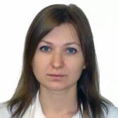 Вернер Наталья Юрьевна, нейрохирург