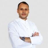Ладоша Максим Юрьевич, хирург