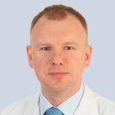 Тархов Александр Валерьевич, онкогинеколог