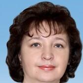 Панфилова Расиля Алимовна, терапевт