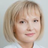 Азева Наталья Владимировна, офтальмолог