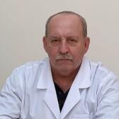 Назарук Александр Сергеевич, ангиолог