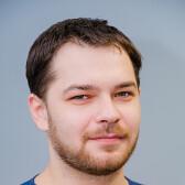 Калинин Александр Вадимович, ортопед