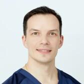 Никонов Михаил Юрьевич, кардиолог