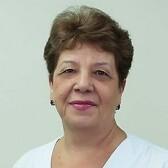 Вологжанина Наталья Михайловна, рентгенолог