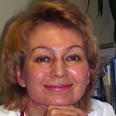 Тимофеева Елена Владимировна, аллерголог