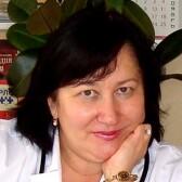 Нетфуллова Лилия Фагилевна, пульмонолог