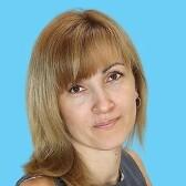 Бурминская Жанна Васильевна, логопед
