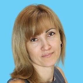 Бурминская Жанна Васильевна, психолог