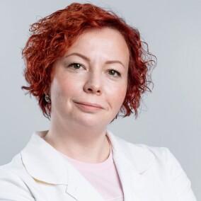 Добромыслова Наталья Евгеньевна, терапевт