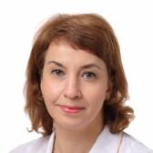 Медянцева Мария Григорьевна, педиатр