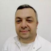 Алигаджиев Сааду Сапигулаевич, стоматолог-терапевт