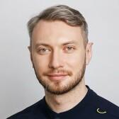 Прошин Егор Евгеньевич, хирург-травматолог