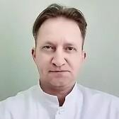 Ганза Виктор Николаевич, невролог