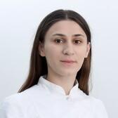 Акаева Джамилат Абдулкадыровна, врач УЗД