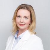 Минькова Юлия Валерьевна, врач УЗД