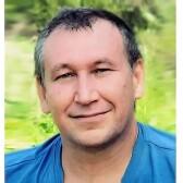 Москаленко Арсений Гениевич, психотерапевт