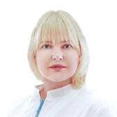 Гаврилова Елена Геннадьевна, врач УЗД