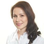 Атласова Гузель Вазировна, гастроэнтеролог