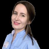 Аксенова Юлия Александровна, стоматолог-терапевт
