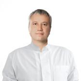 Ростунов Сергей Владимирович, хирург