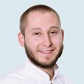 Зимин Алексей Викторович, стоматологический гигиенист