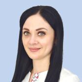 Караказян Карина Николаевна, стоматолог-терапевт