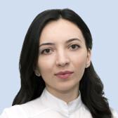 Дорогова Марина Вастановна, стоматолог-терапевт