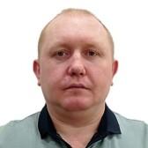 Гуранский Виктор Николаевич, стоматолог-эндодонт