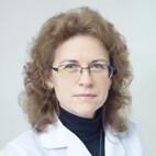 Иванова (Семенова) Любовь Николаевна, терапевт