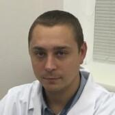 Юров Михаил Александрович, уролог