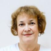Сидорова Ирина Александровна, маммолог-онколог