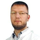 Демченко Николай Сергеевич, рентгенолог