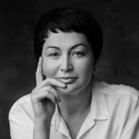 Беликова Мадина Евгеньевна, гинеколог