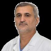 Гусейнзаде Мирбаба Гасан Оглы, кардиолог