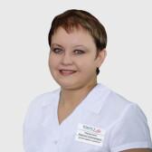 Чернигина Марина Николаевна, эпилептолог