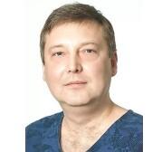 Никитин Сергей Робертович, уролог